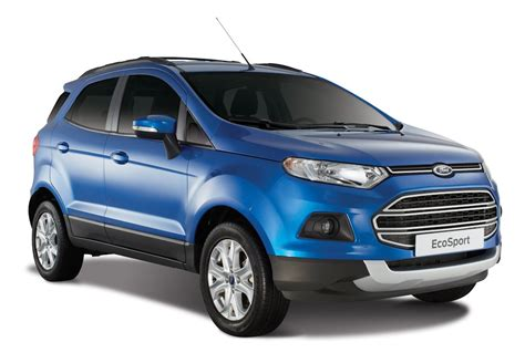 Ford Philippines Launches Limited-edition Ecosport Trend