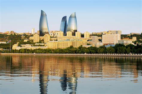 Bakı) is the capital of azerbaijan. Historic & Beautiful Baku: Fairmont Moments
