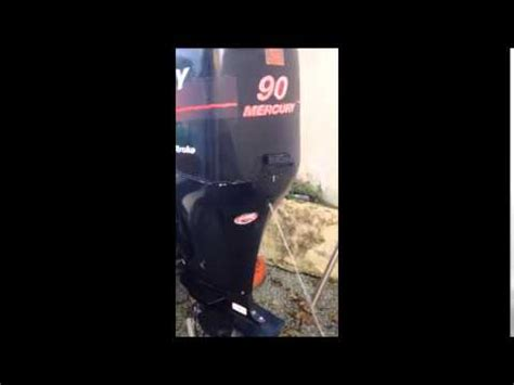 Mercury Outboard Motor Knocking Noise by 2003 Mercury 75 Hp 4 Cyl 4 Stroke Carbureted 20 Outboa