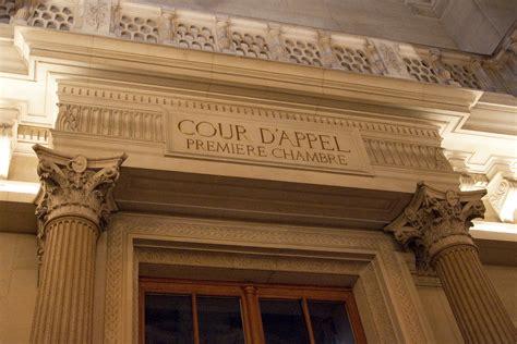 chambre sociale cour d appel chambre avec vies allées de justice