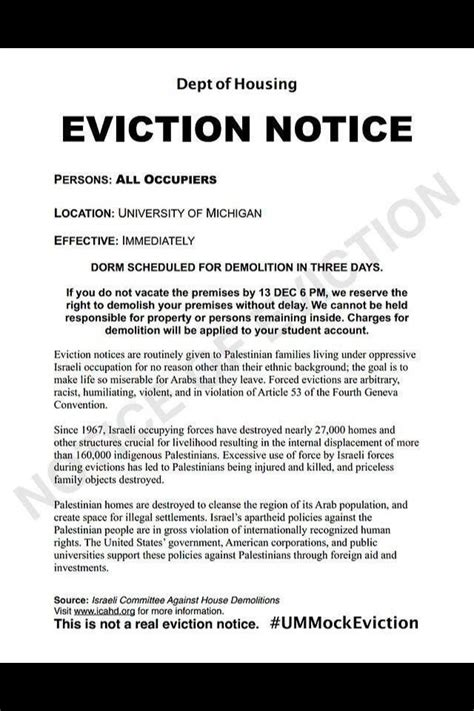 eviction notice and disorder radio 187 cuba