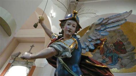 festa patronale  san michele arcangelo ledicola