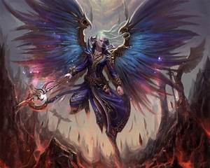 What should a male angel look like in your mind?-GTarcade ...