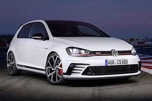 Volkswagen Golf Prix : volkswagen golf gti clubsport tarif allemand ~ Gottalentnigeria.com Avis de Voitures