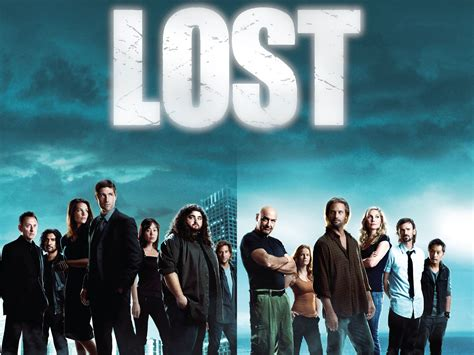 Lost TV Series 2010 Wallpapers   HD Wallpapers   ID #6437