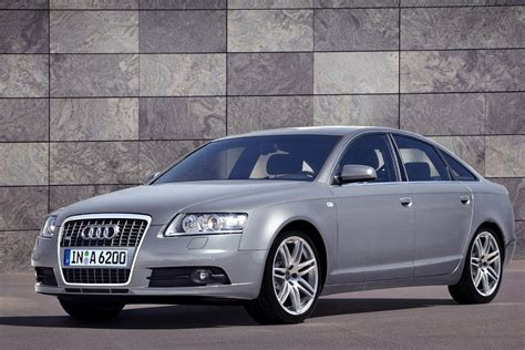 audi 3 0 tdi betroffen 2006 audi a6 3 0 tdi le mans edition images specifications and information