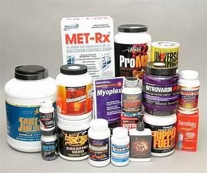 Are Bodybuilding Supplements Effective