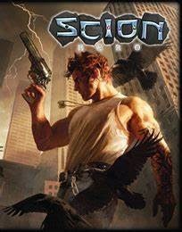 Publisher Photo Book Scion Role Playing Game Wikipedia