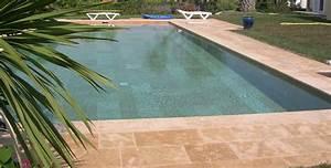 plage piscine pierre naturelle 26 piscines marbrerie With plage piscine pierre naturelle