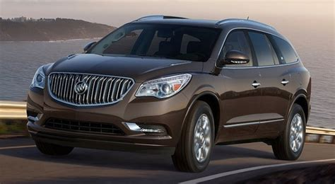 2013 Buick Enclave Price by 2013 Buick Enclave Price Starts At 39 270 Egmcartech