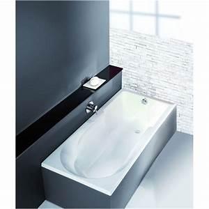 Badewanne Mit Duschzone : badewanne hoesch spectra 1700 x 800 mit duschzone weiss ~ A.2002-acura-tl-radio.info Haus und Dekorationen