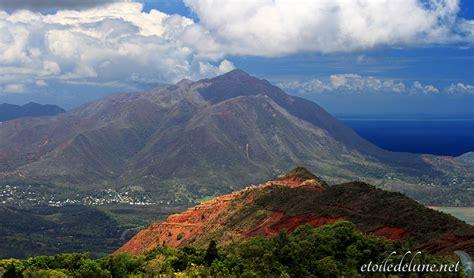 nouvelle caledonie le mont dore carnet de voyage