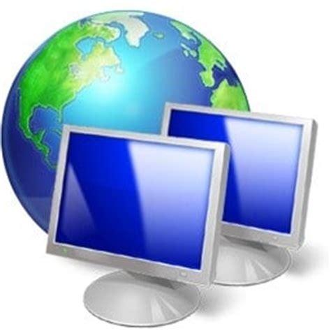 bureaux d ordinateur windows 7 icône réseau inactif malgré la connexion