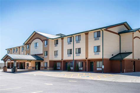 Quality Inn in Meadville, PA - (814) 333-8...
