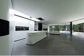 Style Kitchen Simple Futuristic Netherlands Glass House With Future Forward Flair Modern House