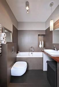 Kleines Badezimmer Einrichten : badezimmer modern einrichten 31 inspirierende bilder ~ Michelbontemps.com Haus und Dekorationen