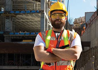 staying safe  construction april  safetyhealth
