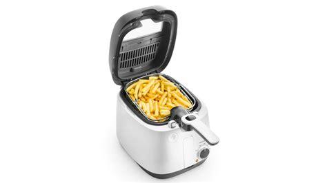 deep fat fryer delonghi fritteuse fryers longhi friteuse chips little mode batter crisp better expertreviews detaildarstellung presentation detaillee ch