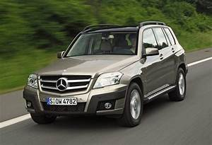 Mercedes Glk 220 Cdi : essai mercedes glk 220 cdi 4matic 2009 l 39 automobile magazine ~ Melissatoandfro.com Idées de Décoration