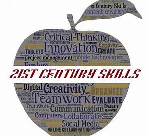 21st Century Technology Skills Are a Core Competency for ...