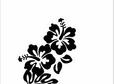 Free Hibiscus Flower Clipart | Best | Free