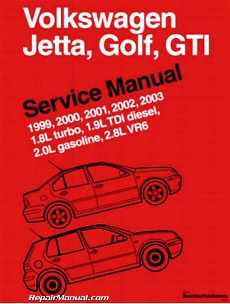 car engine repair manual 1988 volkswagen gti engine control volkswagen jetta golf gti 1 8l turbo 1 9l tdi diesel 2 0l gasoline 2 8l vr6 service manual