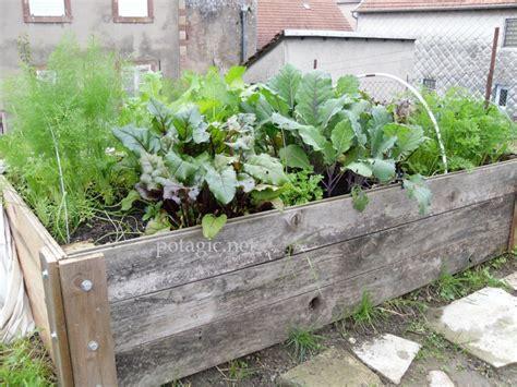 idee cuisine en u l 39 de vivre projet création de bacs potagers pour un atelier jardinage