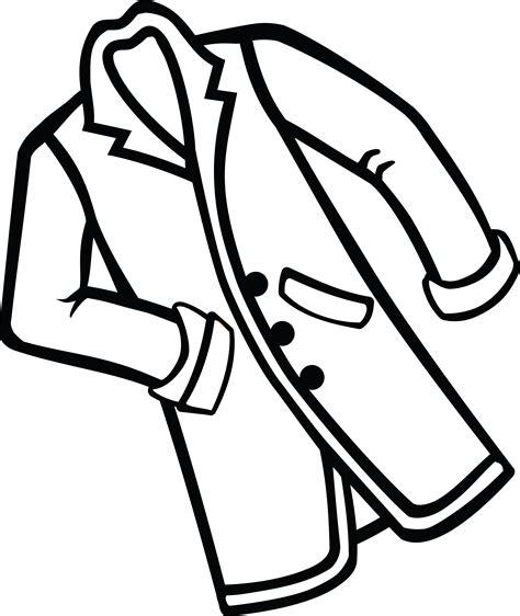 winter coat clipart black and white raincoat black and white clipart www imgkid the