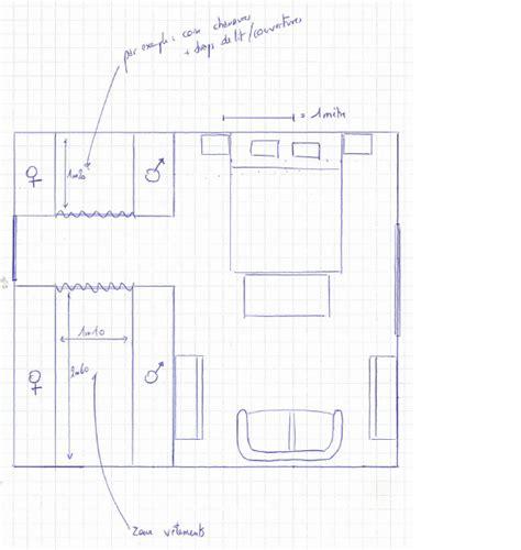 taille minimum chambre taille minimum chambre maison 28 images conseils d