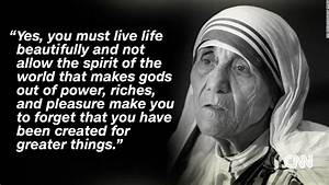 Mother Teresa39s Most Inspiring Quotes 795617 - QuotesNew.com