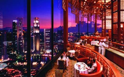 equinox cuisine equinox restaurant singapore