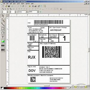 download free label flow label maker software label With best free label printing software