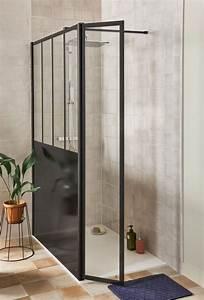 Volet Pivotant Seul Pour Paroi Fixe : installer une paroi de douche oui mais laquelle c t maison ~ Mglfilm.com Idées de Décoration