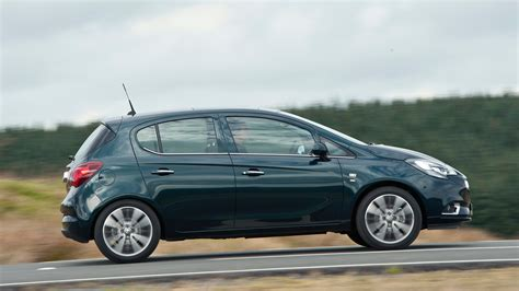 Opel Uk by Vauxhall Corsa 1 3 Cdti Diesel 2017 Review Car Magazine