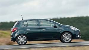 Opel Corsa A : vauxhall corsa 1 3 cdti diesel 2017 review by car magazine ~ Medecine-chirurgie-esthetiques.com Avis de Voitures