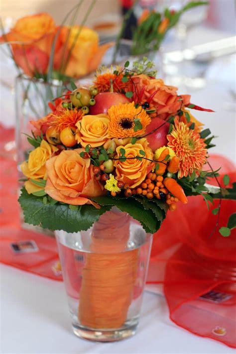 Brautstrauß Rot Orange  Bildergalerie Hochzeitsportal24