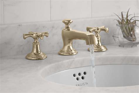 unlacquered brass faucet patina bringing brass back homebuilding