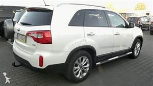 Vehicule 4x4 Occasion : voiture 4x4 suv occasion kia sportage gazoil annonce n 1174348 ~ Gottalentnigeria.com Avis de Voitures