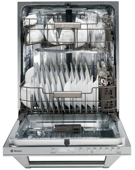zdtspfss ge monogram  fully integrated dishwasher  pro handle stainless steel