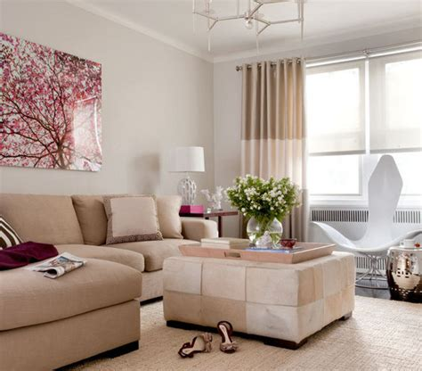 touch  trend  modern living room design ideas real