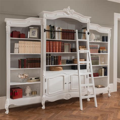 Bookcase Photos by Antique Style Bookcase Furniture