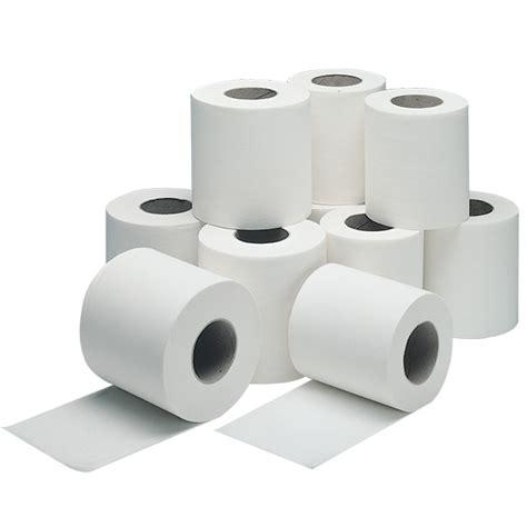 envirotex 2 ply toilet rolls 200 sheets per roll brosch