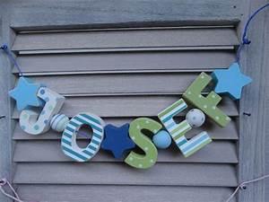 Buchstaben Deko Kinderzimmer : deko buchstaben holz zum aufstellen ~ Orissabook.com Haus und Dekorationen