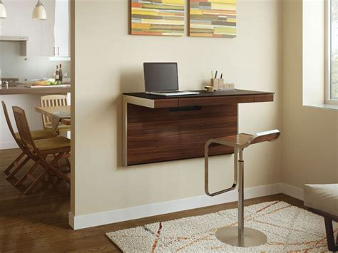 BDI Sequel 6004 Wall Desk   The Century House   Madison, WI