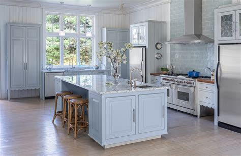 beautiful cabinets kitchens 23 kitchens in soft blues inspiration dering 1540