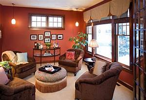 Warm color scheme a design blog for Warm wall colors for living rooms