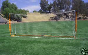 Sports Nets For Backyard by 7 X 21 Bownet Soccer Goal Portable Goals For Sports