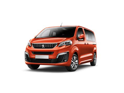 Peugeot Lease by Peugeot Traveller Lease Zakelijk Leasen Superlease
