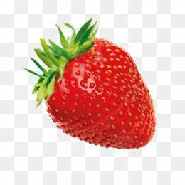 Strawberry PNG And PSD Free Download Cocktail Old