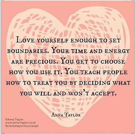 love    set boundaries pictures